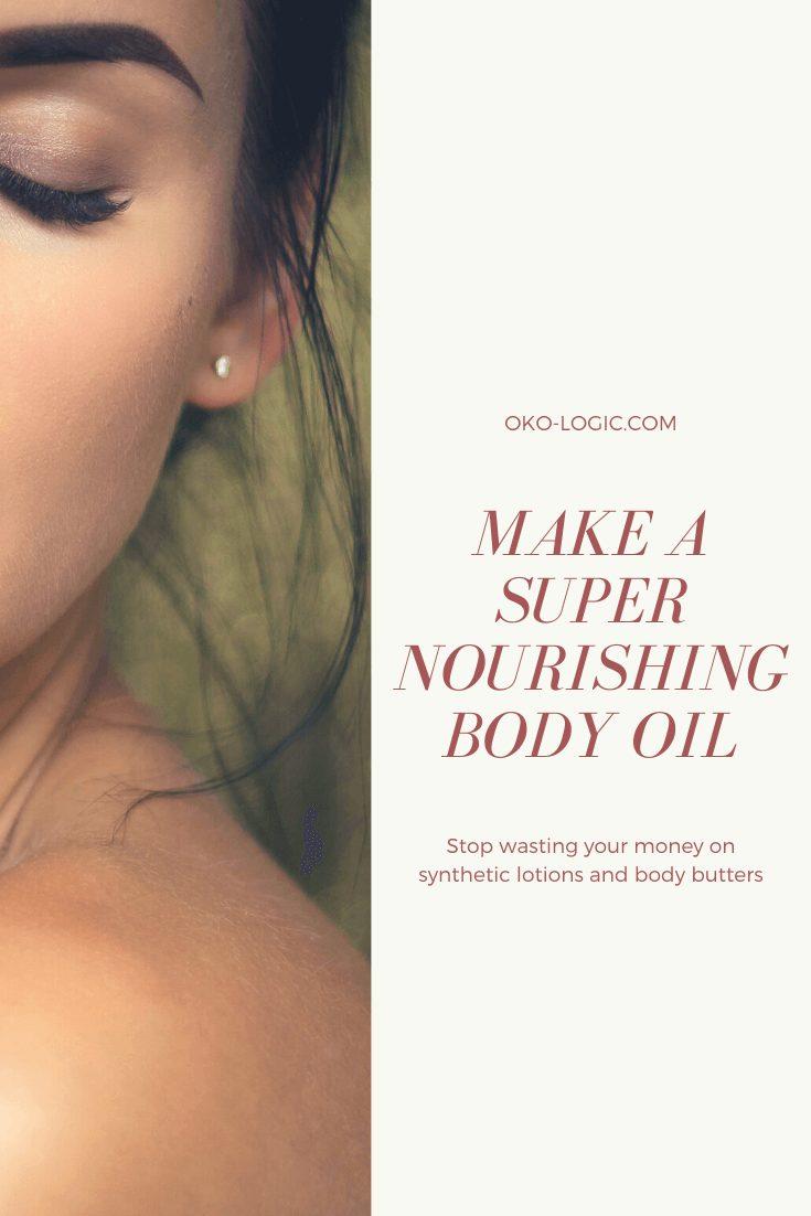 DIY Body Scrub for a Beautiful All-Over Skin