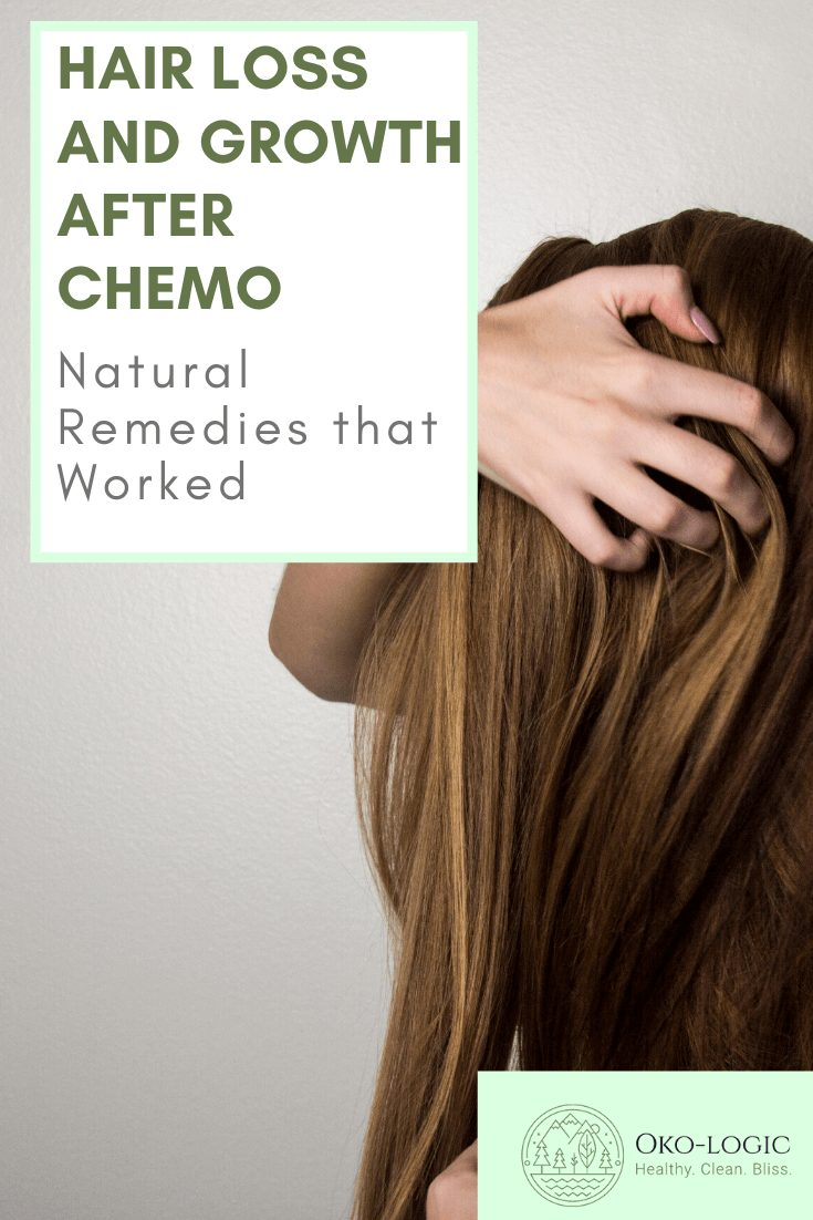Hair Loss and Growth After Chemo - 7 Effective Remedies that Worked for Me