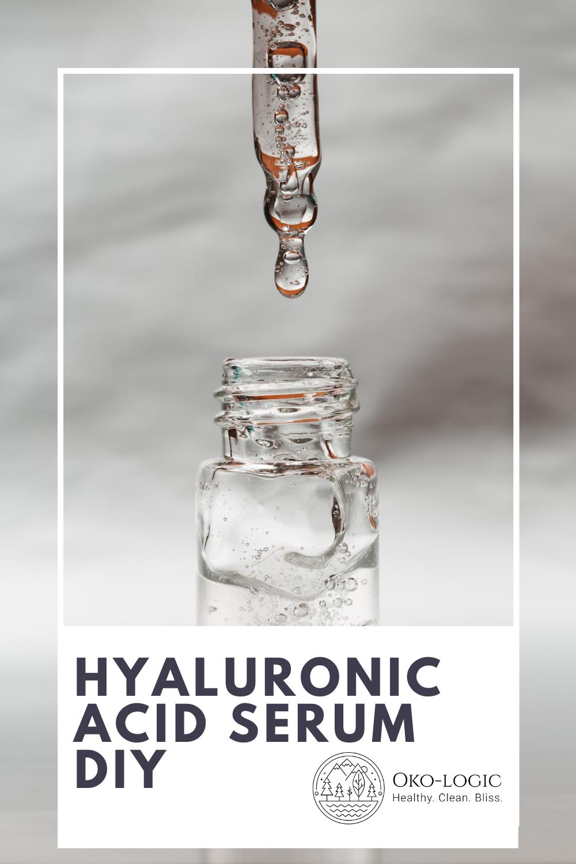 Best Serum with Hyaluronic Acid for Plump Skin (DIY or Buy)
