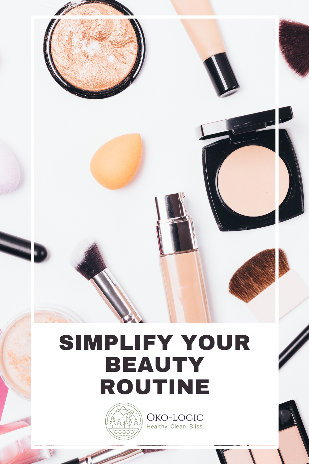 Simplify Your Daily Skin Regimen to a Few Effective Steps