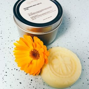 lush lotion bar