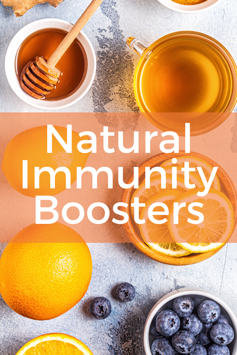 11 Herbal Immunity Boosters and Other Natural Ways to Fortify Your Immune System Fast