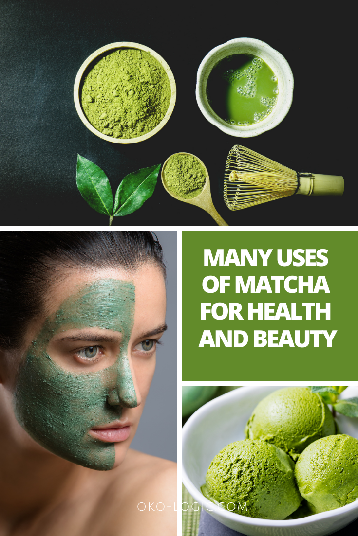 Top 10 Ways to Use Japanese Green Tea for Health and Beauty