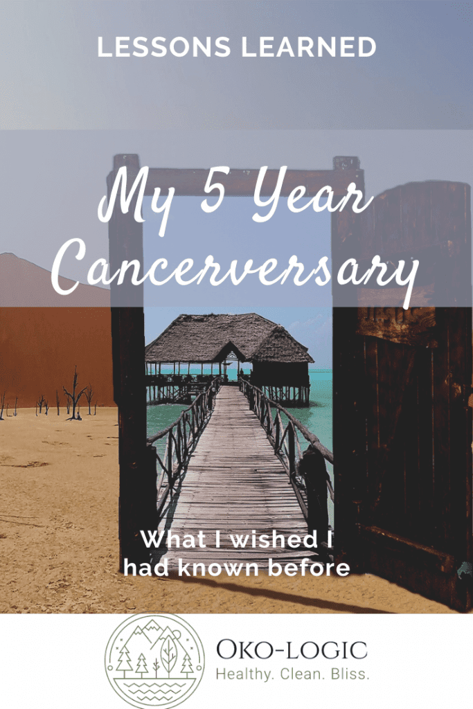 cancer anniversary