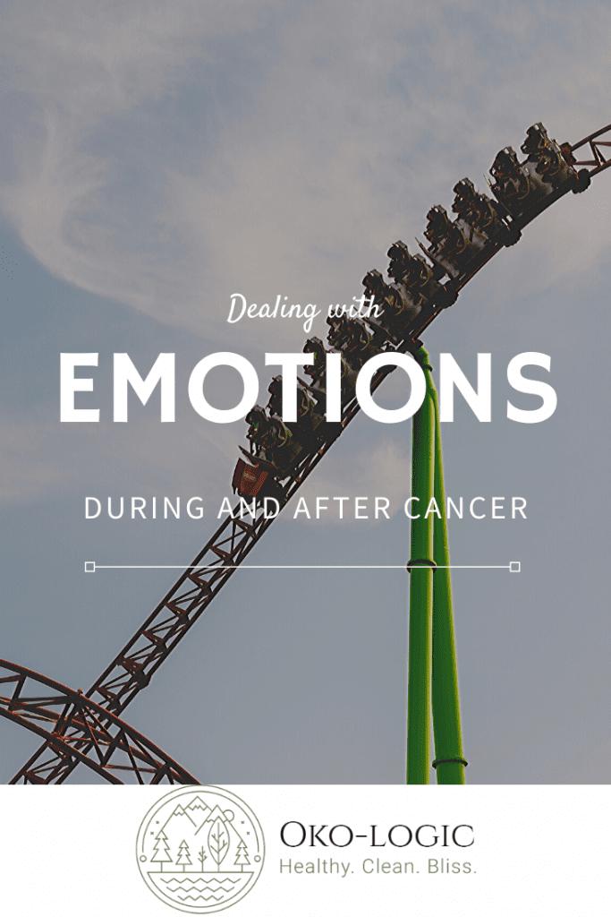 EmotionsPinterest Graphic