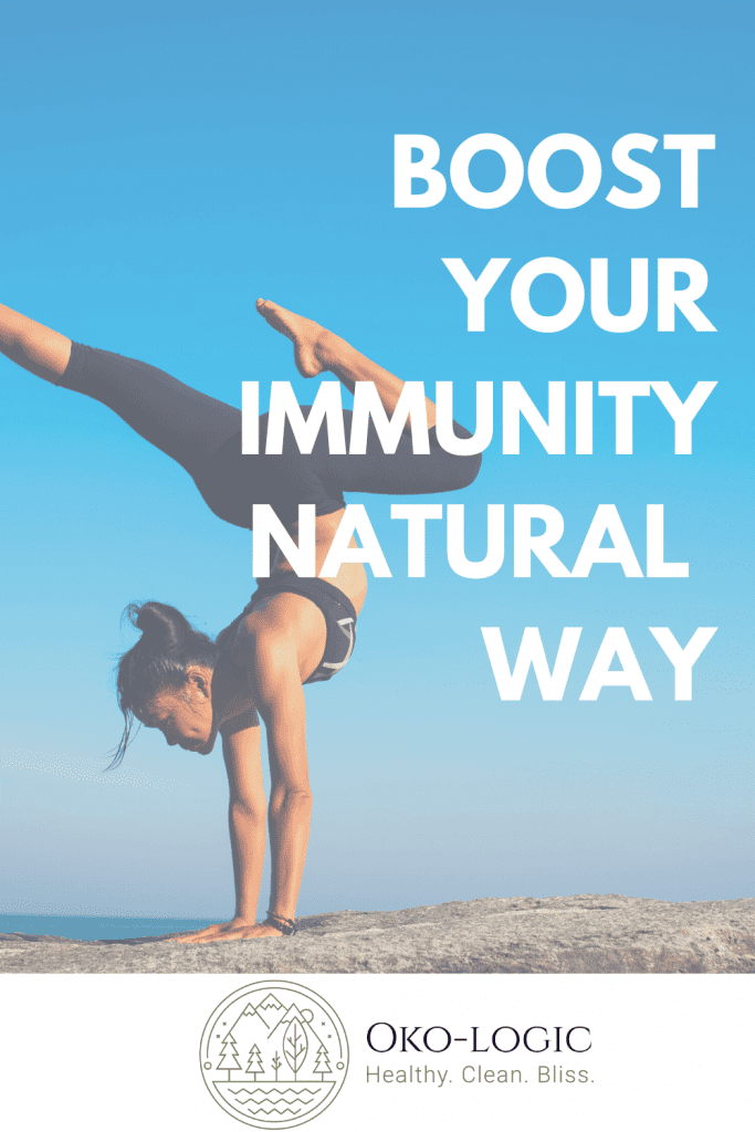 herbal immunity boosters and other ways to help immune system