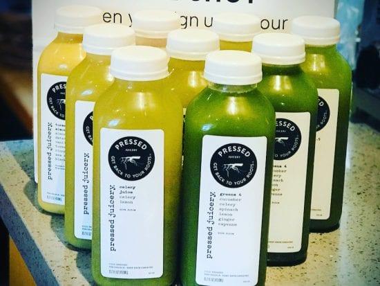 pressed juicery juice cleanse