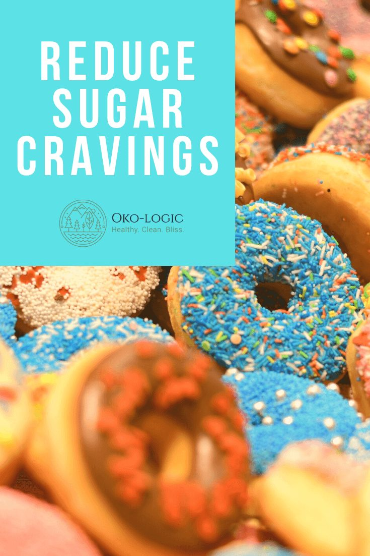 How to Reduce Sugar Cravings Now Even If You\'re Addicted
