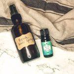 se salt hair spray diy in a bottle