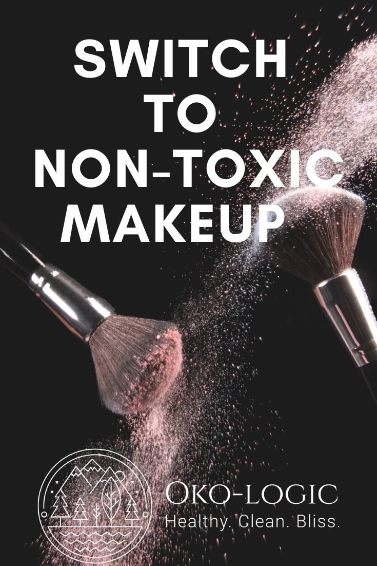 Non-Toxic Foundation And Other Safer Beauty Products That Your Skin Will Love