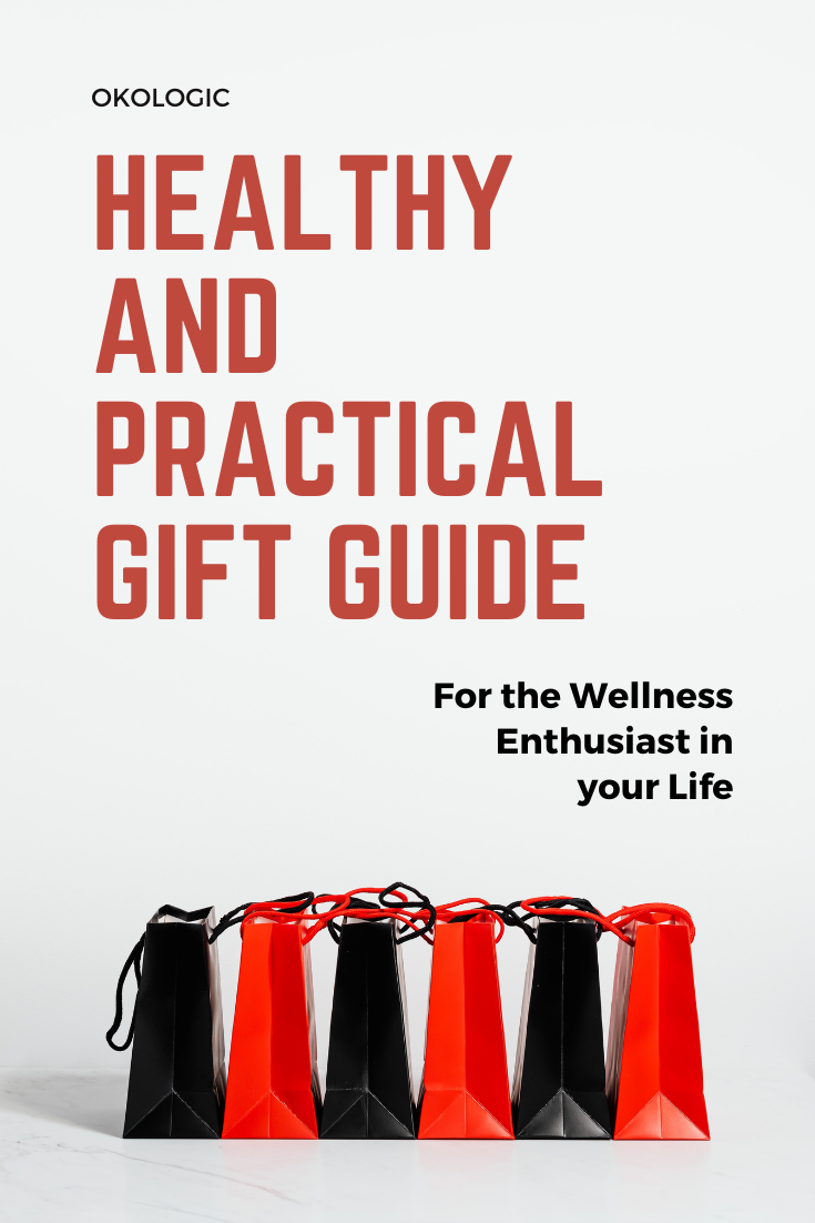 30 Healthy and Practical Self Care Gifts for the Wellness Fanatic in Your Life