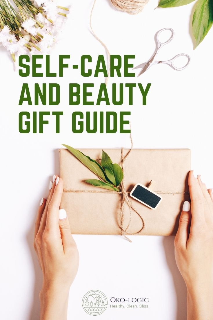 18 Awesome Self Care Gifts for a Holistic Beauty Fan