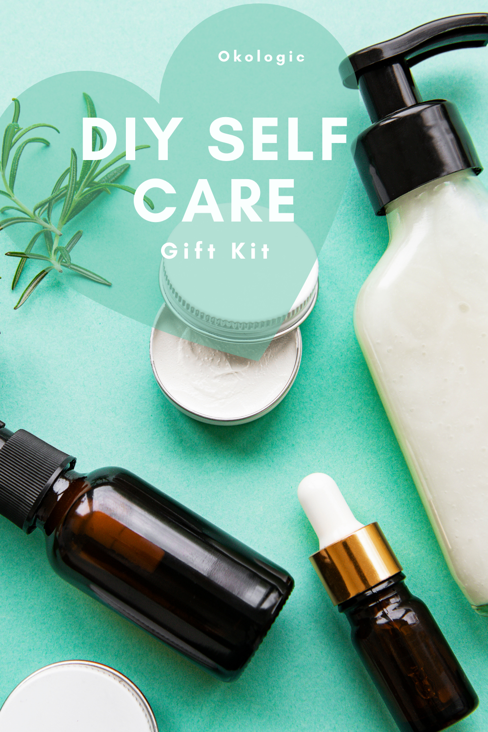 7 Easy DIY Self-Care Kit Products to Wow Anyone On Your Nice List