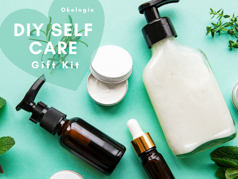 diy self-care kit