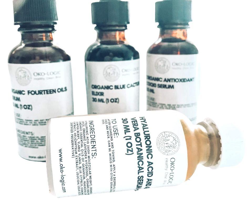 serum oil combo nobgd