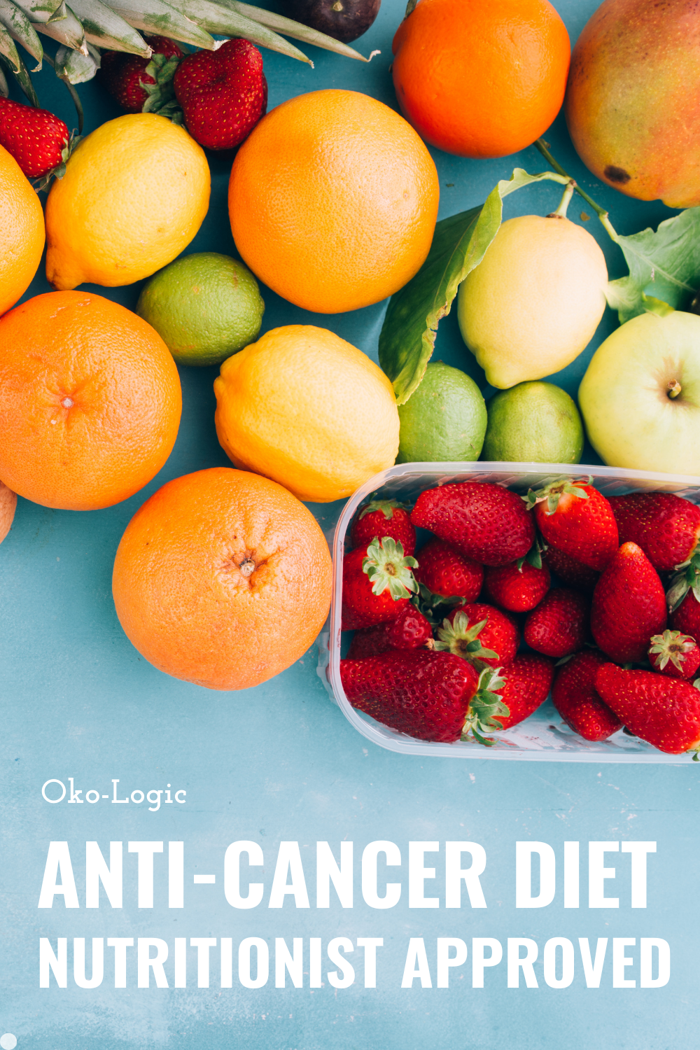 5 Key Principles of a Holistic Approach to Cancer that You Can Implement Right Now