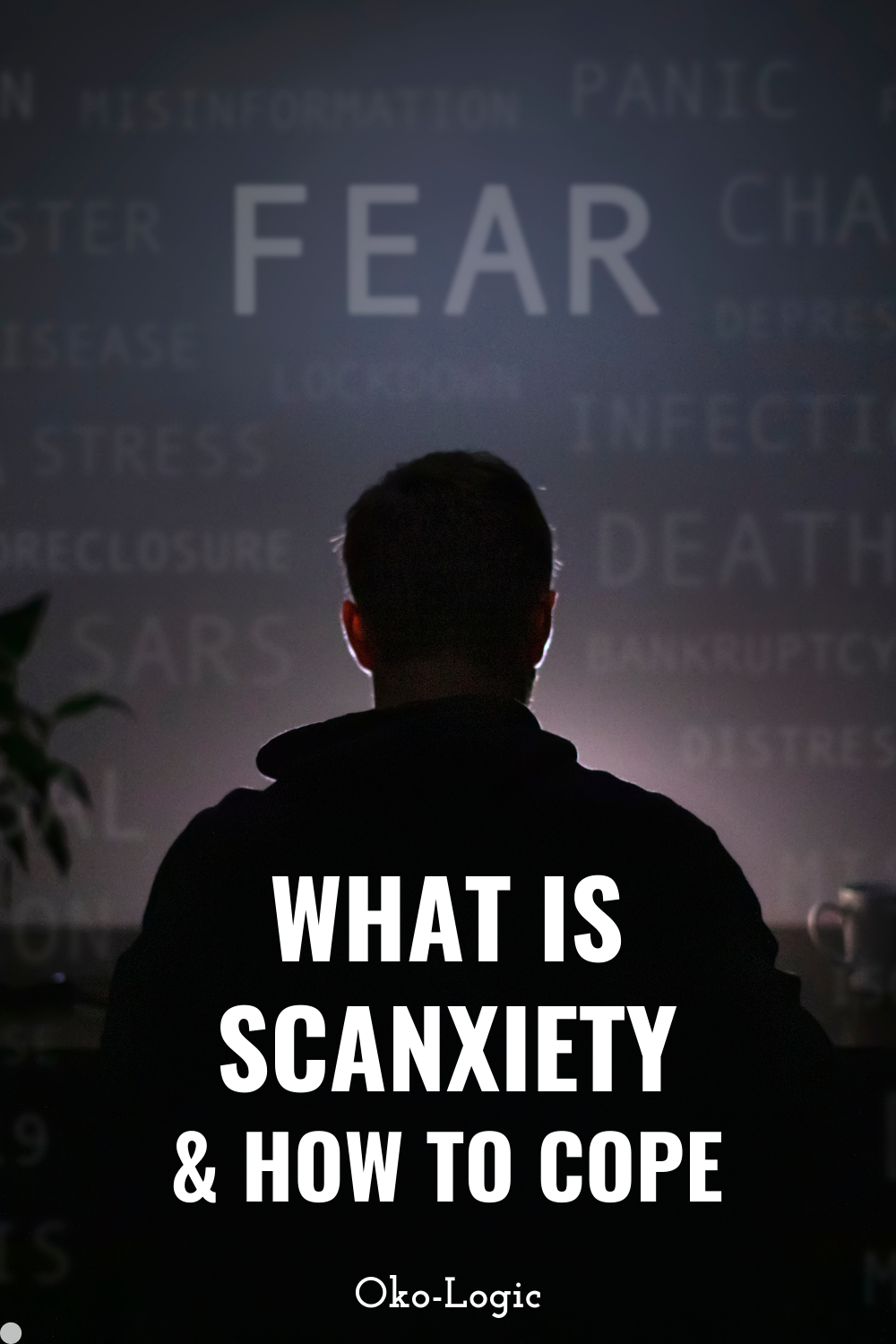 Holy Basil Tincture and Other Tested Ways that Help Cope with Scan Anxiety