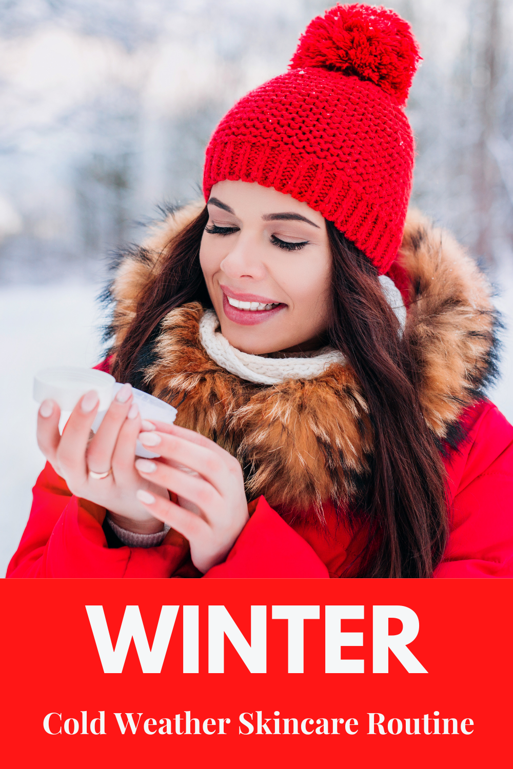 16 Fail-Proof Ways to Adjust Your Skin Care in Winter
