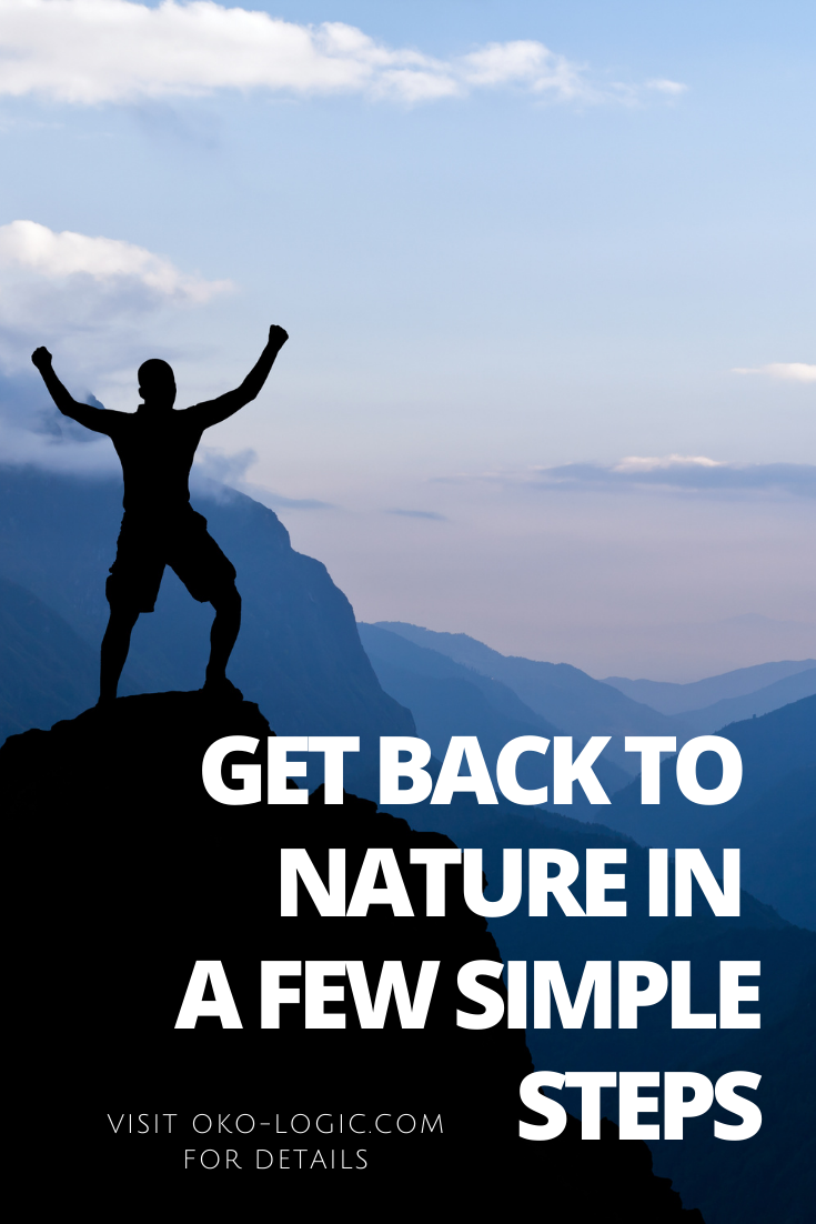 7 Key Benefits of Being in Nature for Healthy Body and Mind