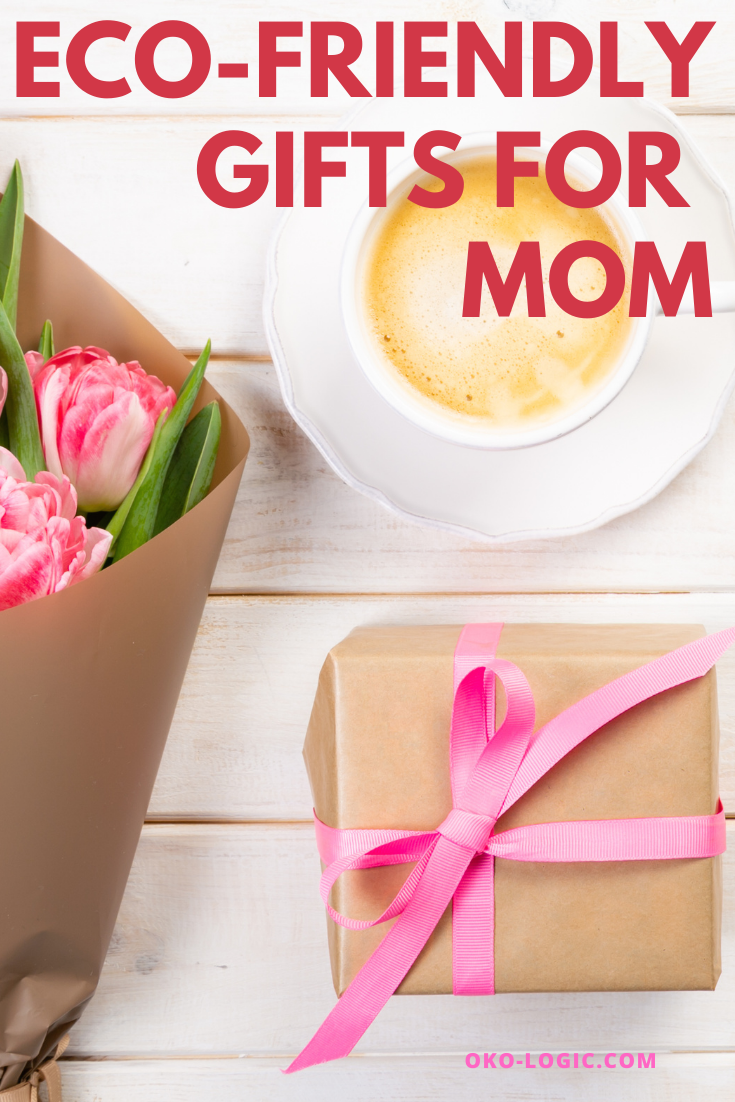 10 Sustainable Gift Ideas To Celebrate Mother\'s Day That Won\'t Break The Bank