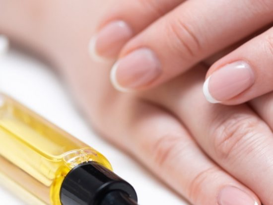 Nourished nails and cuticles show what does a cuticle oil do