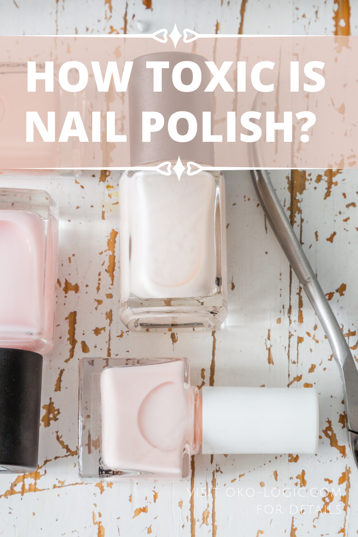 Why You Should Switch to Non-Toxic and Cruelty-Free Nail Polish Immediately