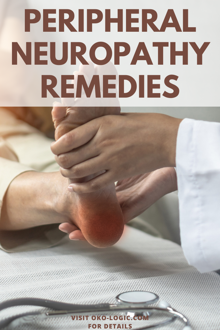 Can Neuropathy Be Reversed? Probably Not, But You Can Find Relief With These Natural Remedies