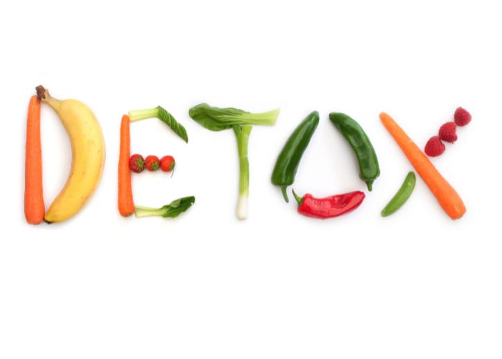 symptoms of toxins