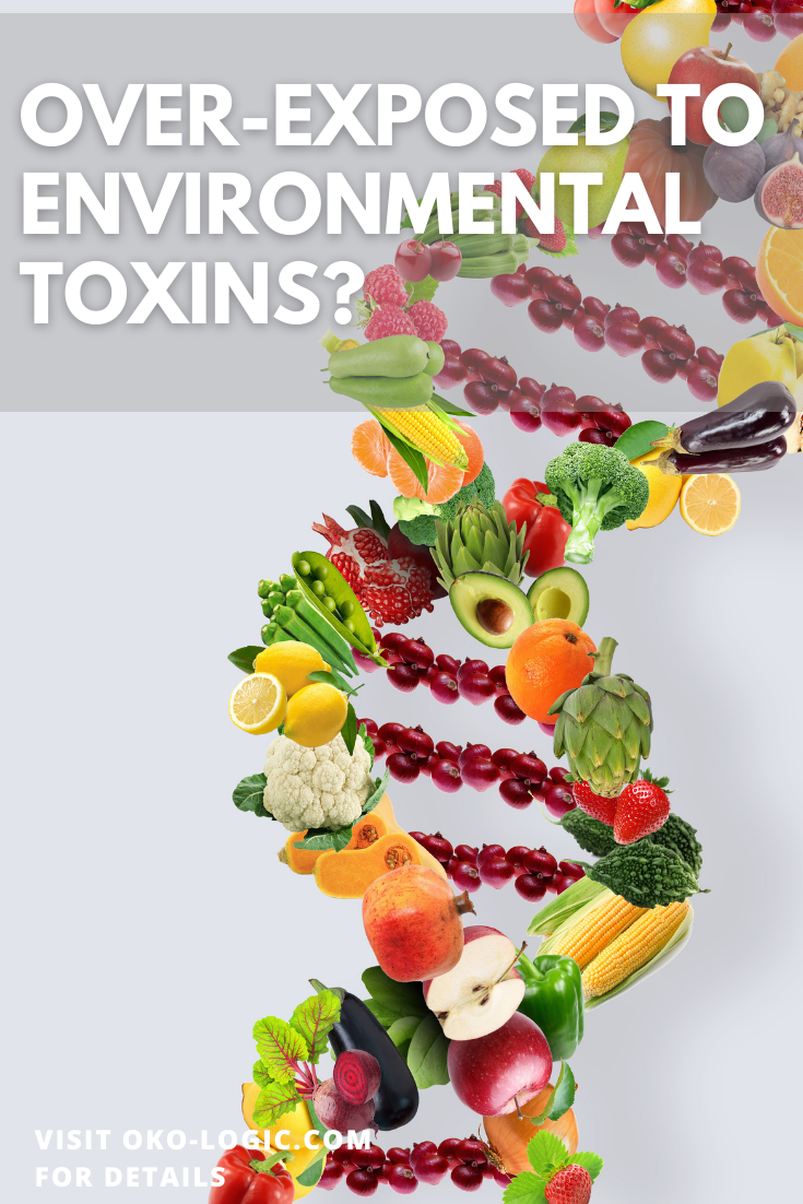 13 Symptoms of Toxins Overburden and How to Release Them from Your Body