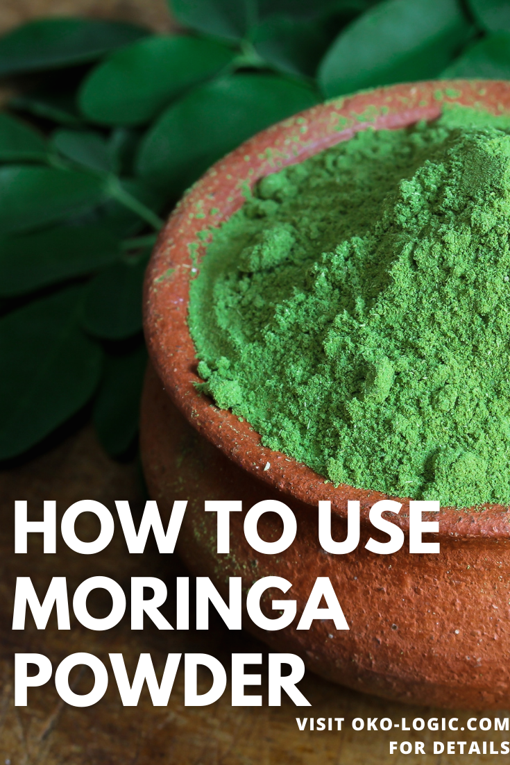 Top Benefits of Organic Moringa Powder for Your Health and Beauty