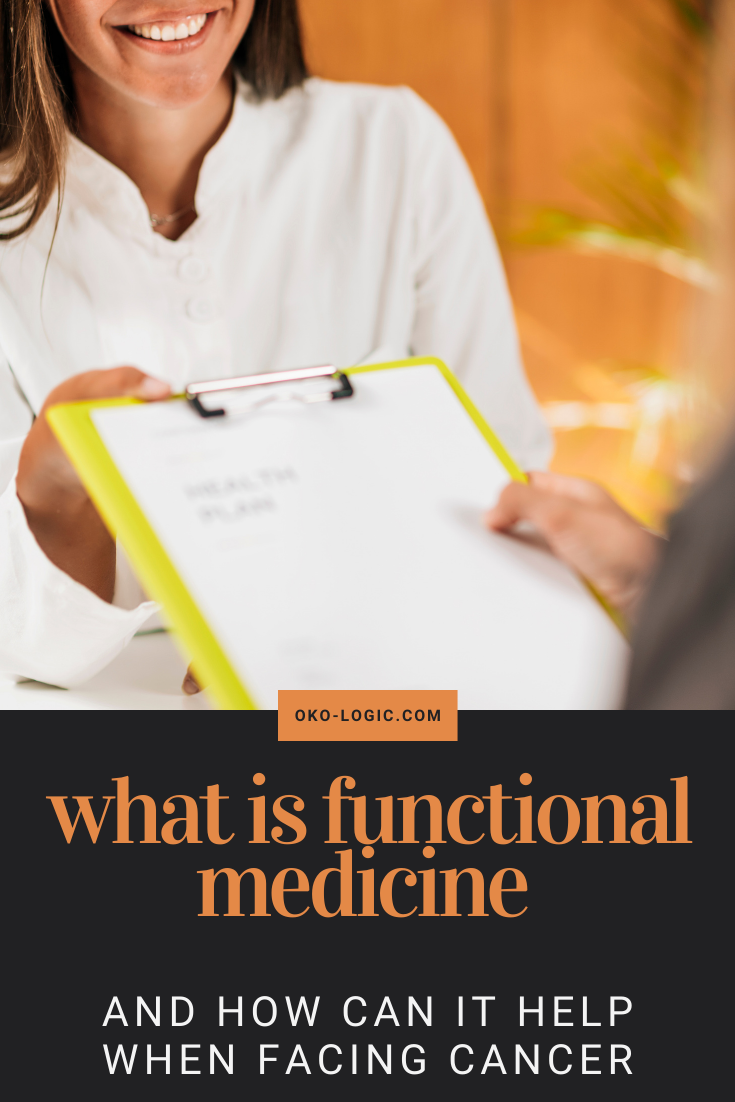 How Can Functional Integrative Medicine Help You Beat the Odds If Cancer Strikes